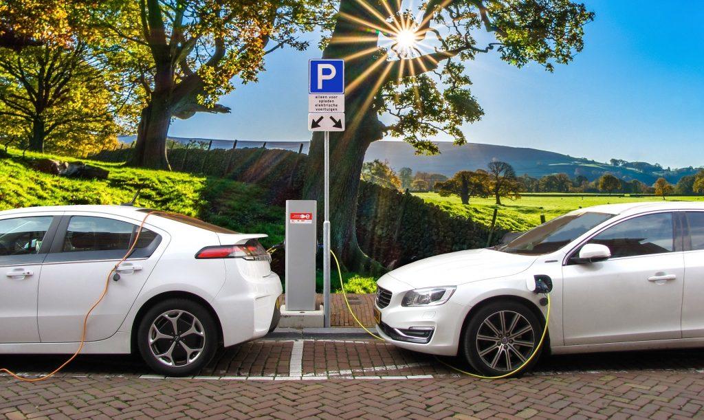 Kosten elektrische auto