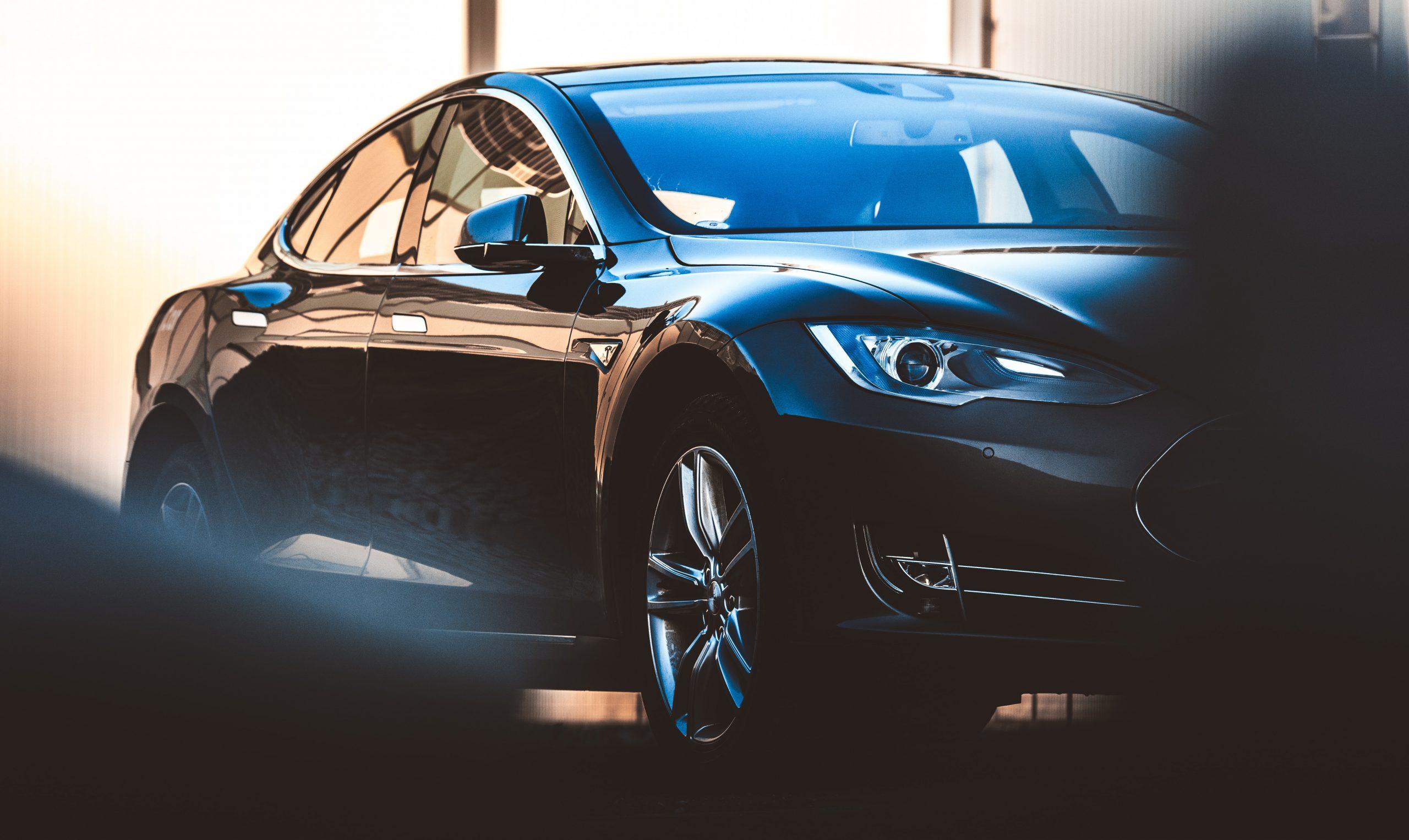 Toekomst elektrische auto